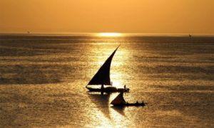 Sunset Dhow Cruises